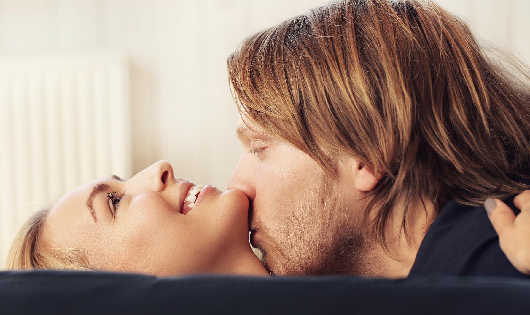 seksualitetens gleder og sorger