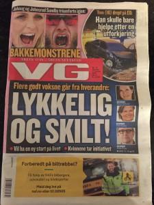 VG 11. januar 2016